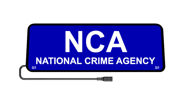 Safe Responder X - NCA (National Crime Agency) - SRX-064
