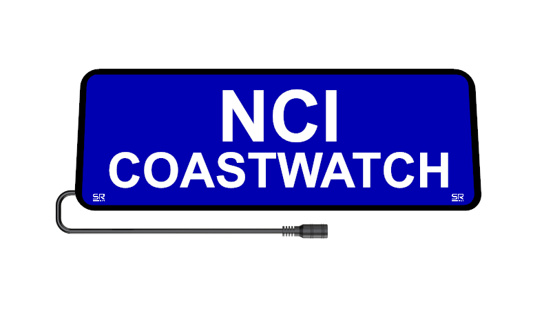 Safe Responder X - NCI COASTWATCH - SRX-145
