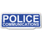 Univisor - Police Communications - Blue - UNV070