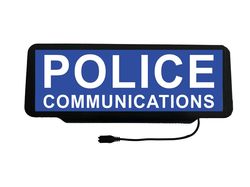 LED Univisor - Police Communications - LEDUNV-072