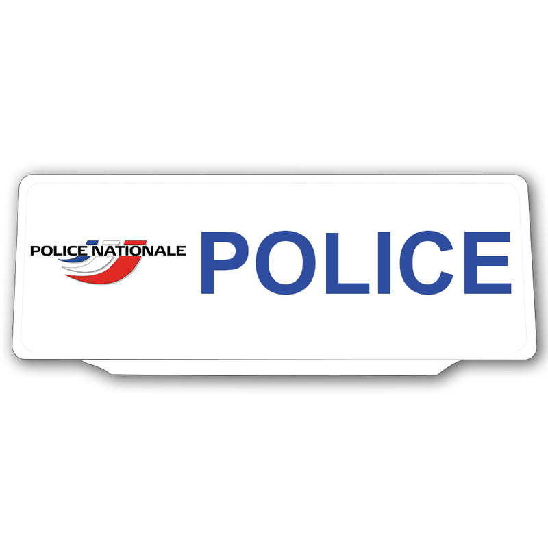Univisor - POLICE NATIONALE - FRANCE Pare Soleil UNV159