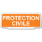 Univisor - Protection Civile - Orange - UNV129