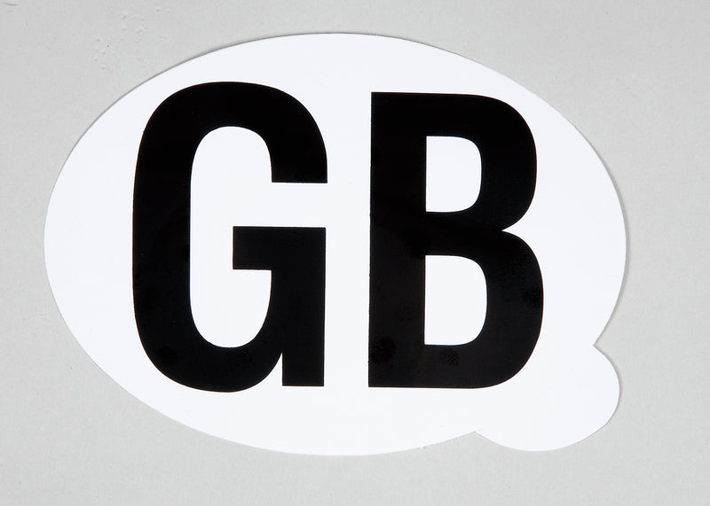 Ring GB Sticker - RCT1100
