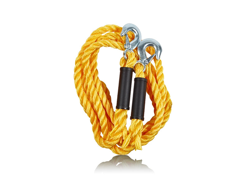 Ring Heavy Duty Tow Rope - RCT1540