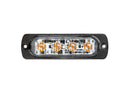 Ring Automotive Slimline 4 LED Strobe Light - RCV2214