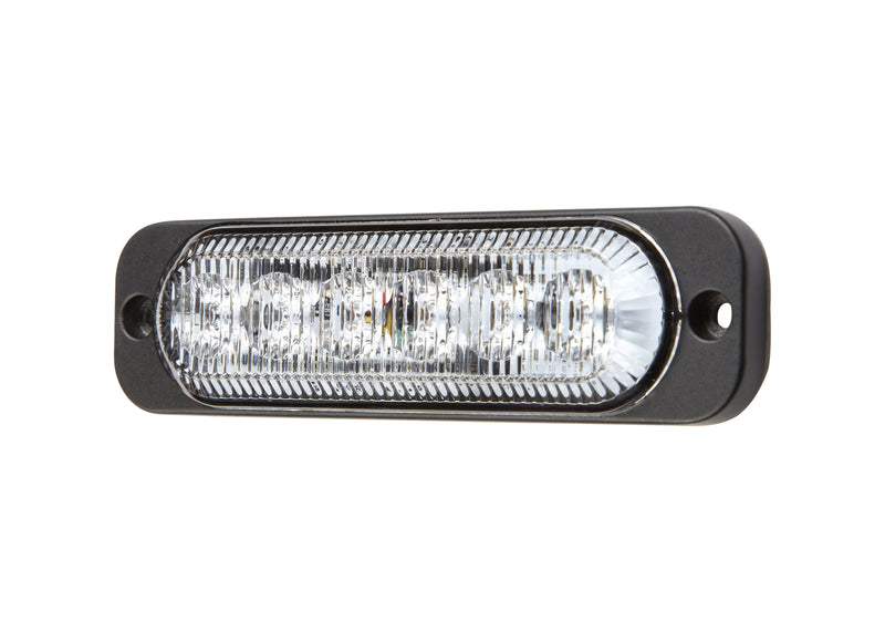Ring Automotive Slimline 6 LED Strobe Light Reg 65 / R10 - RCV2216