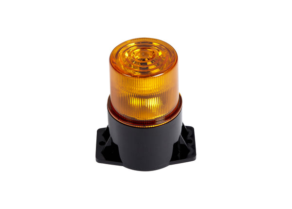 Ring Amber LED Beacon - RCV9818