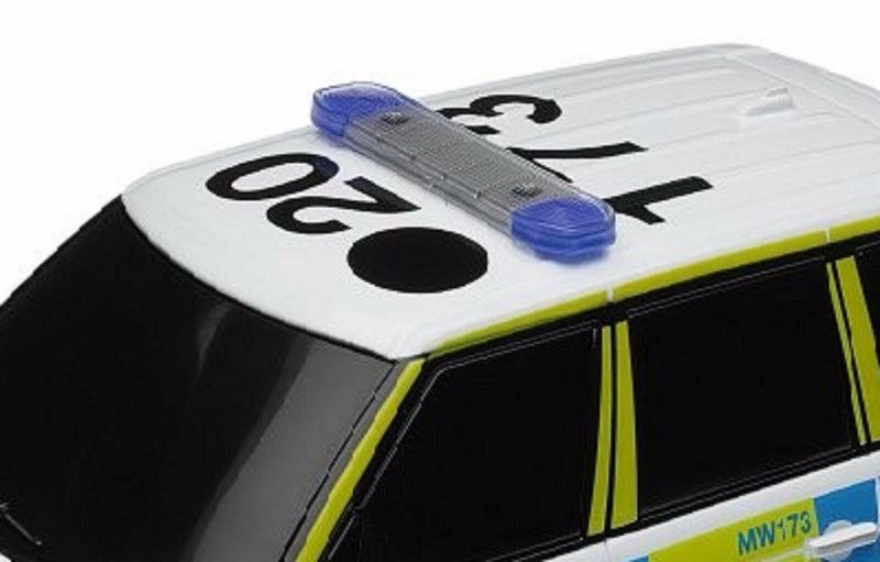 Sticker - Roof Call Sign for your Vehicle - 550mm