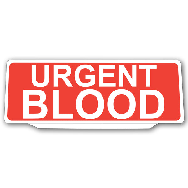 Univisor - Urgent Blood - Red - UNV045