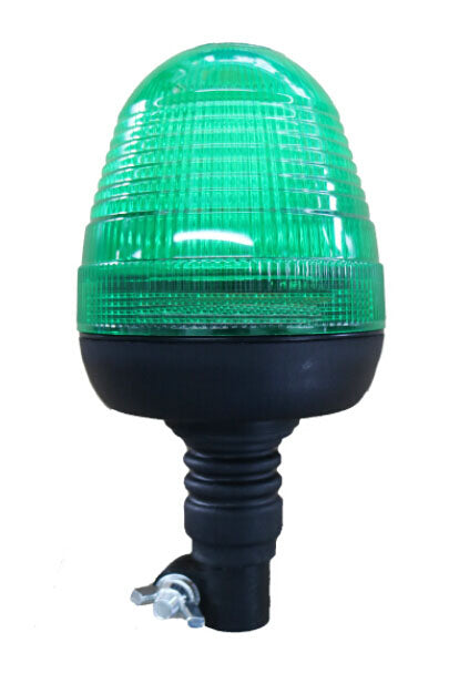 209 60SMD BEACON GREEN FLEXI DIN VSWD-209S-G-G