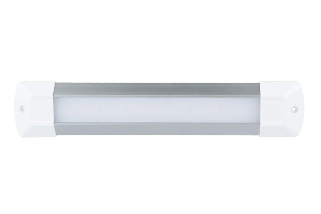 INTERIOR LIGHT 300mm 54LED WHITE  PIR INT300-03