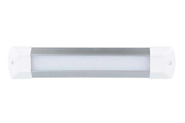 INTERIOR LIGHT 300mm 54LED WHITE Switch INT300-02