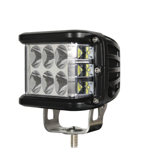 Guardian Automotive - LED Work / Scene light - Flood - WL70