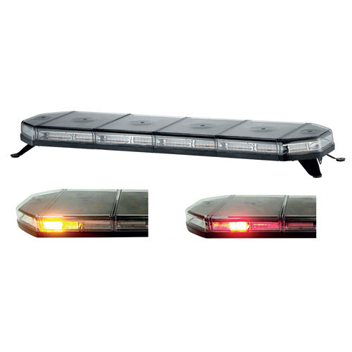Ring Automotive 1148mm LED Amber Lightbar with integrated Stop / Tail & Indicators  - RCV9826