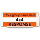 Univisor - 4x4 Response - Group name  - UNV203