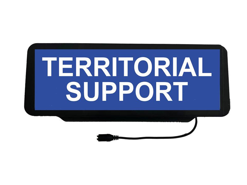 LED Univisor - Territorial Support - LEDUNV-099