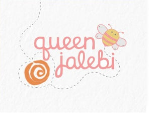 Picture of Queen Jalebi card by PYARFUL