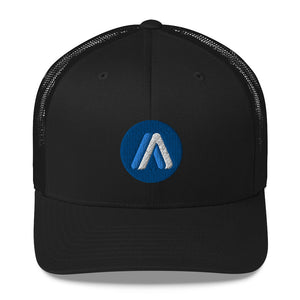 AHU/ASCARI Team Billy Cap