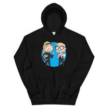 Load image into Gallery viewer, J&S Rally Hoodie