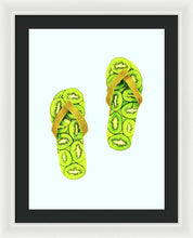 Load image into Gallery viewer, Fruit By The Foot - Framed Print