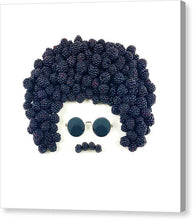 Load image into Gallery viewer, Berry Groovy, Baby - Canvas Print