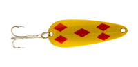 YR - Yellow & Red Five of Diamonds TM - Original Series