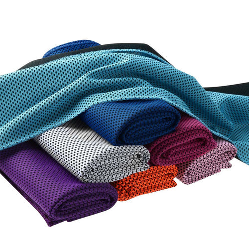 Wholesale Cooling Sports Towels