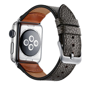 Apple Watch | Classic Genuine Leather Strap