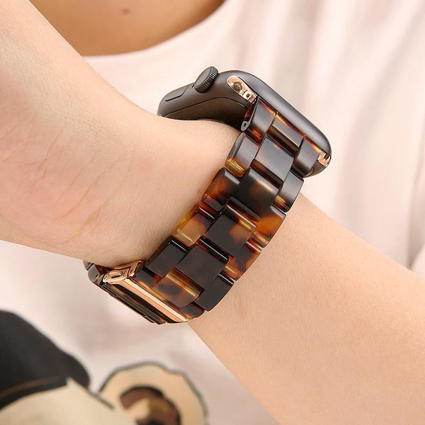 Eco-Friendly Resin Band