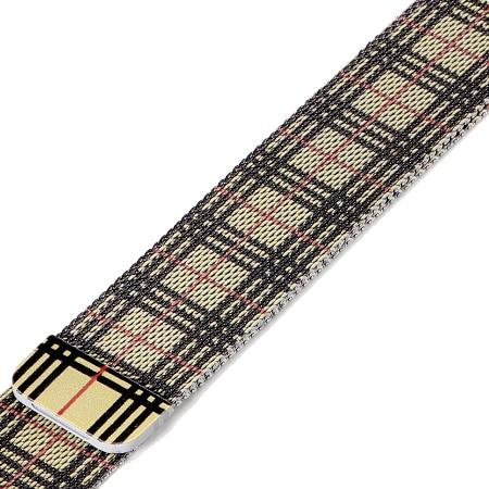 Milanese Loop Strap With Print