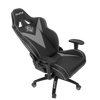 AutoFull Gray Gaming Chair Big And Tall - AutoFull Official