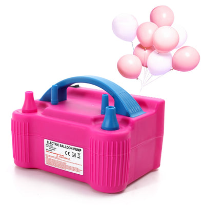 Instant Electric Party Balloon Inflator Pump
