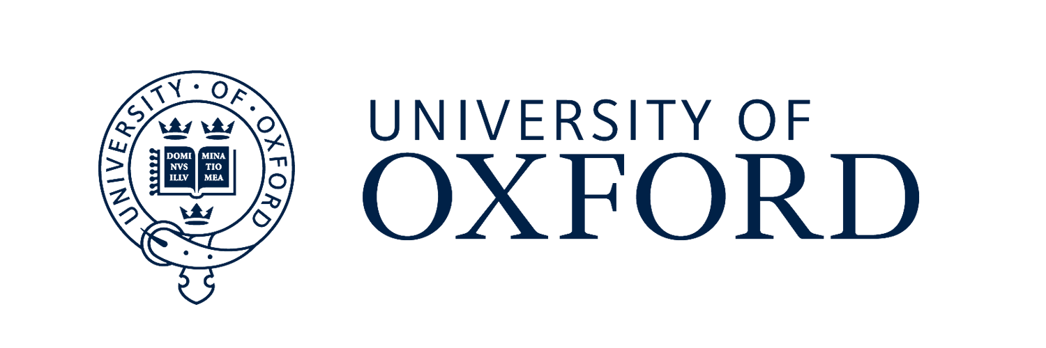The Oxford University logo