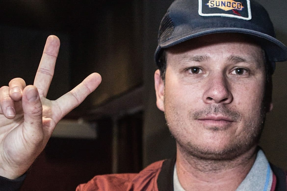 Punk Rock Legend Tom Delonge Has a Must Watch Documentary That You Definitely Haven't Heard Of