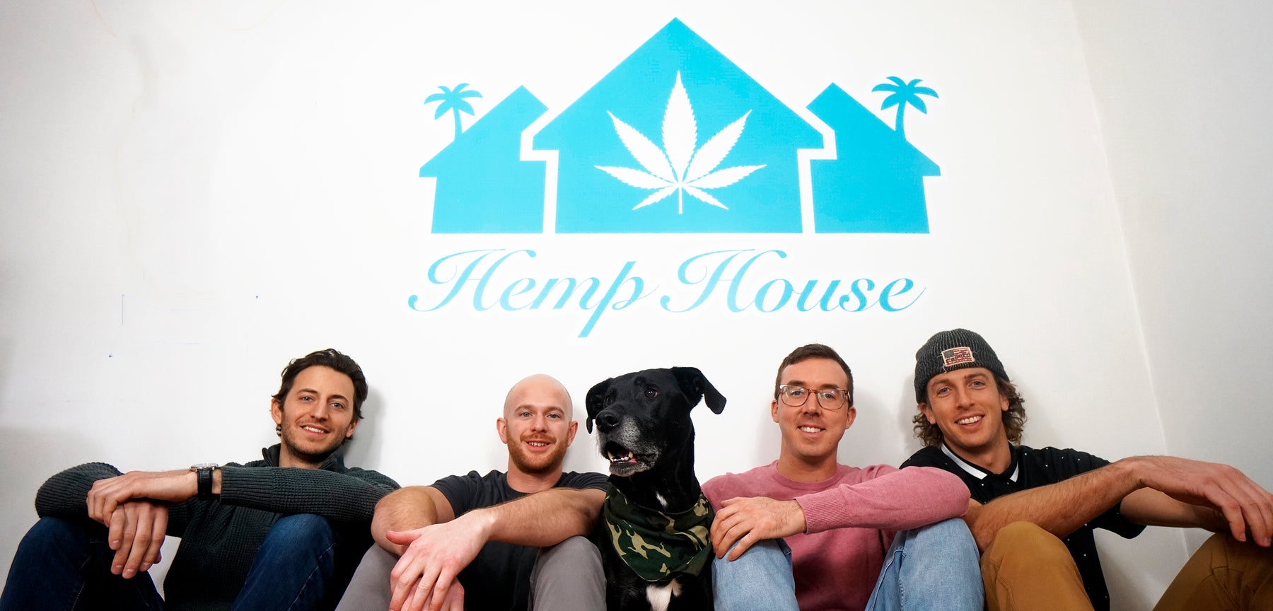 Hemp House Goodies