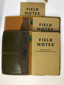 Serengeti Field Journal Cover