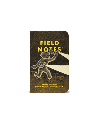 Field Notes Haxley Adventure 2pk