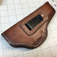 Load image into Gallery viewer, Semi-Auto Pistol Inside The Waist (ITW) Holster