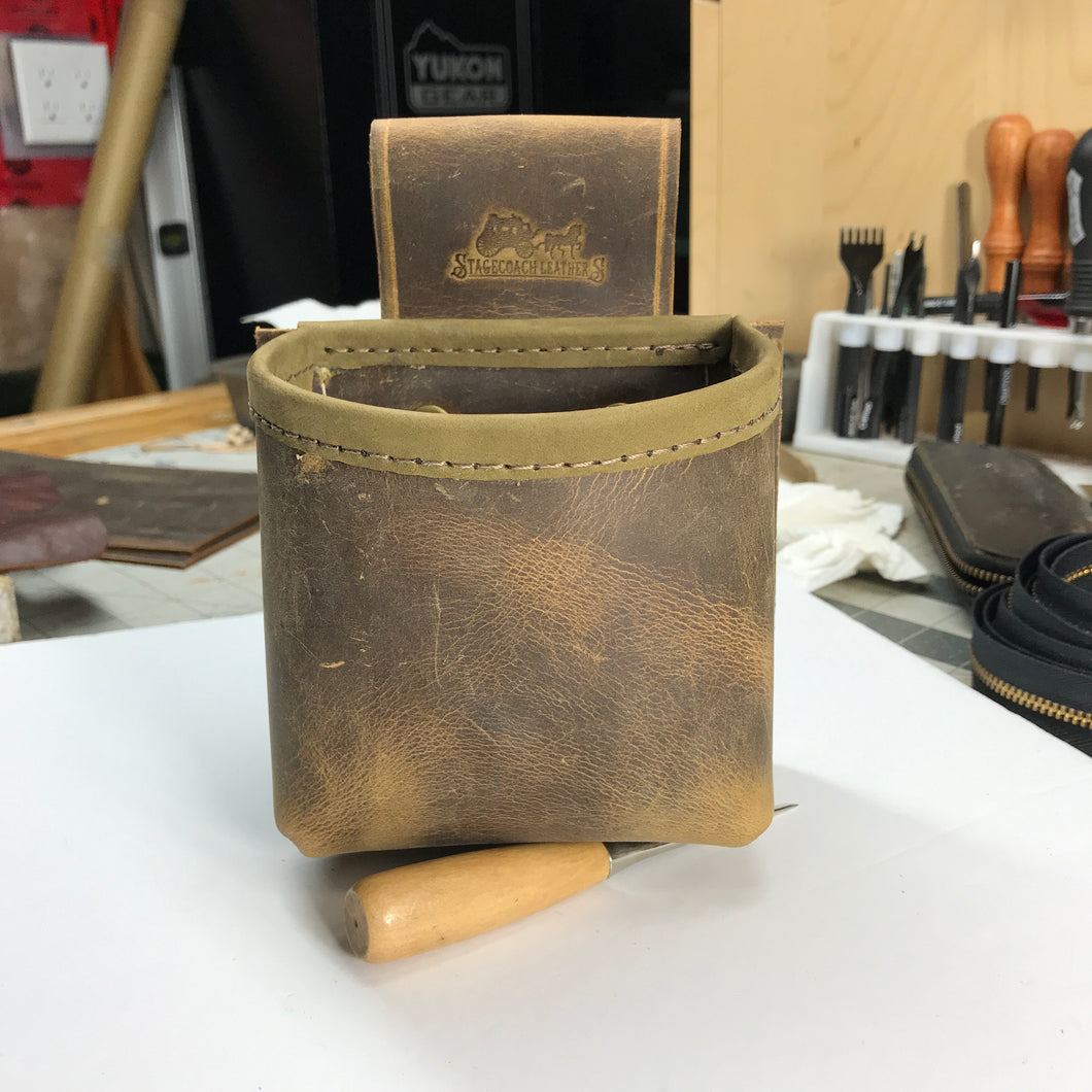 Clay Buster Cartridge Carrier