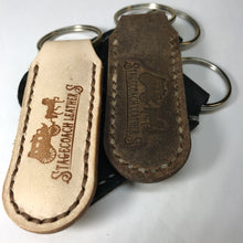 Load image into Gallery viewer, SIERRA Keychain Fob