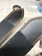 Load image into Gallery viewer, Leather Shotshell Belt 2""