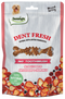 Dent Fresh 360° Toothbrush Mixed Berry Treat 150g Calming - Antioxidant and Chamomile
