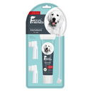 Fresh Friends Mint Flavour Dental Care Kit (Dogs) - Animall Philippines
