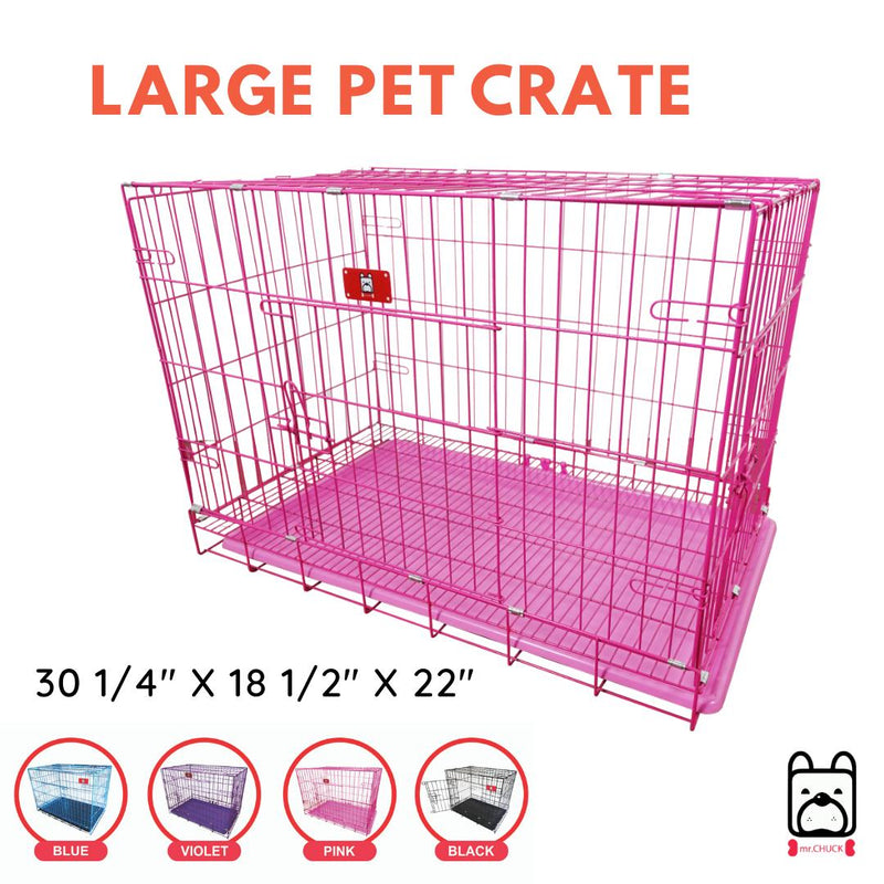 Large Pet Care - 30 1/4 in x 18 1/2 in x 22 in