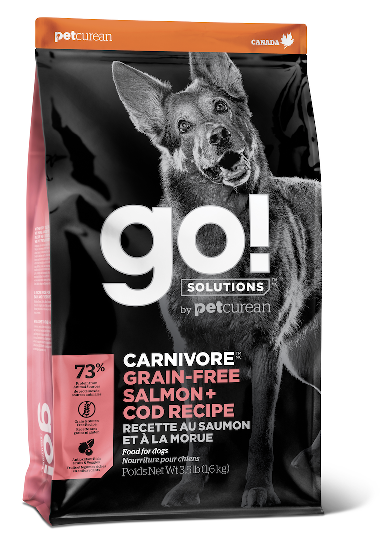 Go! Carnivore Adult 25lbs Dry Dog Food