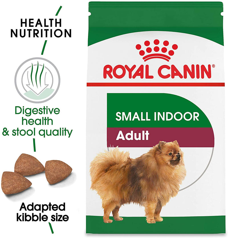 Royal Canin Mini Indoor Adult 1.5kg Dry Dog Food