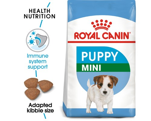 Royal Canin Mini Junior (Puppy) 2kg Dry Dog Food