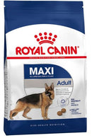 Royal Canin Maxi Adult 4kg Dry Dog Food
