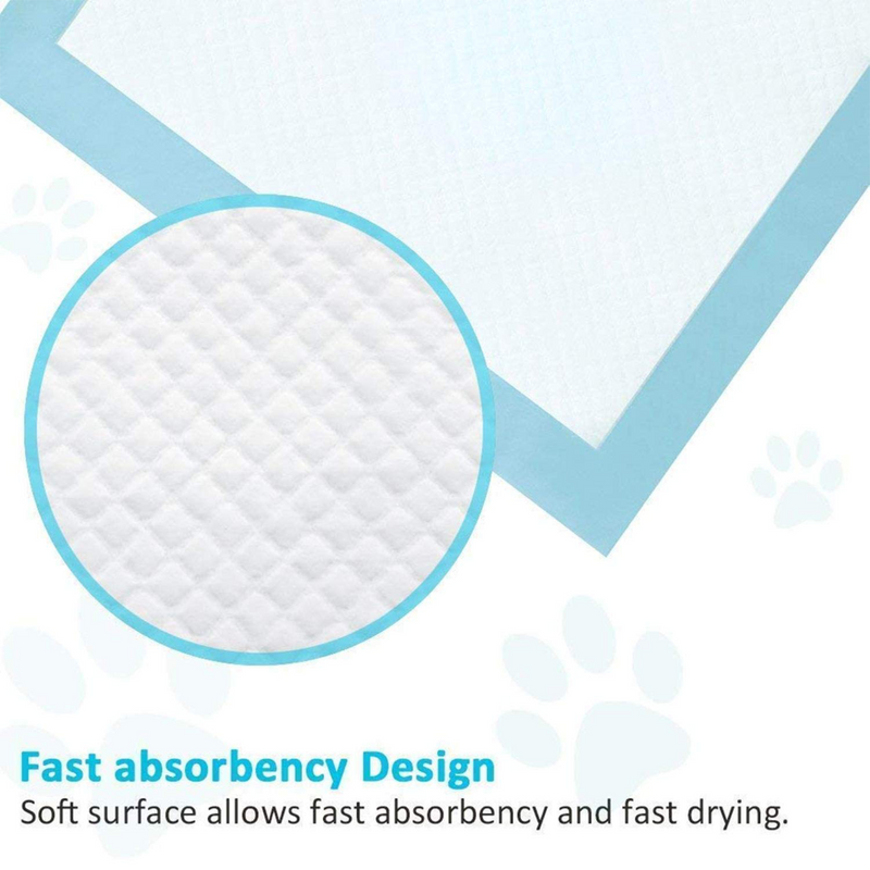 Petter Dog Training Pads - Small (33x45cm) 100 Pads - Animall Philippines