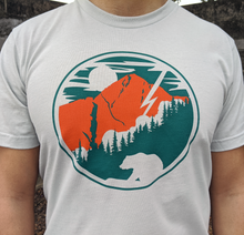 Load image into Gallery viewer, Blanca Peak T-Shirt